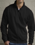 Go Mobile - Full Zip Sweatshirt